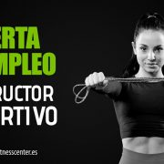 OFERTA DE EMPLEO: Instructor Deportivo